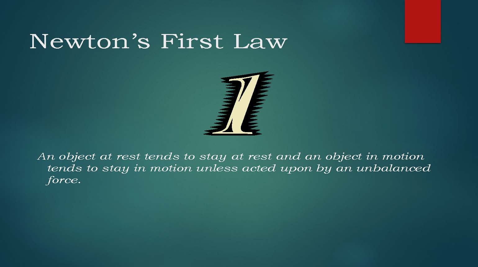 newtons law of motion In this article, we will consider newtons second law of motion, which relates the net force to the mass and acceleration of an object, and newtons third law of motion.